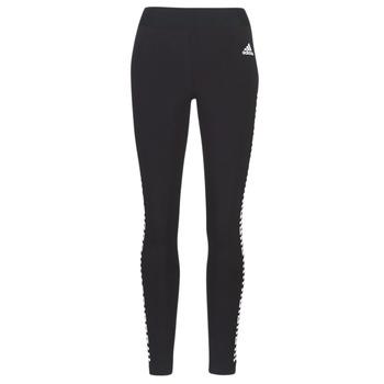 Υφασμάτινα Γυναίκα Κολάν adidas Performance MHE GR TIGHTS Black