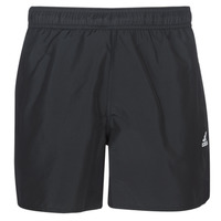 Υφασμάτινα Άνδρας Μαγιώ / shorts για την παραλία adidas Performance SOLID CLX SH SL Black