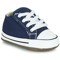Παπούτσια Παιδί Ψηλά Sneakers Converse CHUCK TAYLOR FIRST STAR CANVAS HI Μπλέ