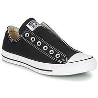 Παπούτσια Γυναίκα Slip on Converse CHUCK TAYLOR ALL STAR SLIP CORE BASICS Black