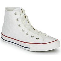 Παπούτσια Κορίτσι Ψηλά Sneakers Converse CHUCK TAYLOR ALL STAR LITTLE MISS CHUCK Άσπρο