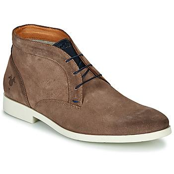 Παπούτσια Άνδρας Μπότες Kost COMTE 5C Taupe