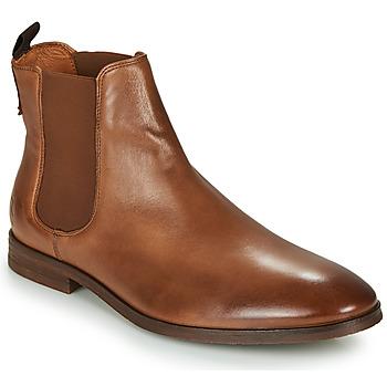 Παπούτσια Άνδρας Μπότες Kost CONNOR 40 Camel