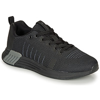 Παπούτσια Άνδρας Χαμηλά Sneakers Lumberjack TEMPO Black