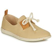 Παπούτσια Γυναίκα Χαμηλά Sneakers Armistice STONE ONE Beige