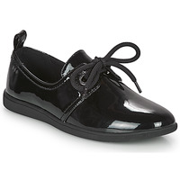 Παπούτσια Γυναίκα Χαμηλά Sneakers Armistice STONE ONE Black