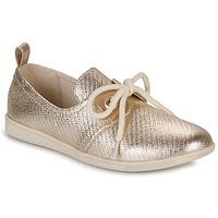 Παπούτσια Γυναίκα Χαμηλά Sneakers Armistice STONE ONE Gold