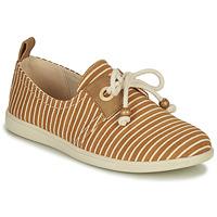 Παπούτσια Γυναίκα Χαμηλά Sneakers Armistice STONE ONE Brown