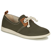 Παπούτσια Άνδρας Χαμηλά Sneakers Armistice STONE ONE M Kaki