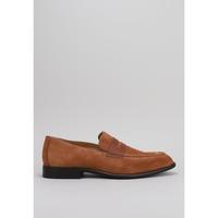 Παπούτσια Άνδρας Μοκασσίνια Roberto Torretta  Brown