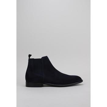 Παπούτσια Άνδρας Μπότες Roberto Torretta  Μπλέ