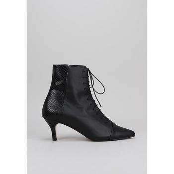 Παπούτσια Γυναίκα Μποτίνια Roberto Torretta  Black