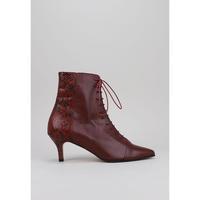 Παπούτσια Γυναίκα Μποτίνια Roberto Torretta  Bordeaux