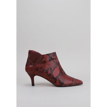Παπούτσια Γυναίκα Χαμηλές Μπότες Roberto Torretta  Bordeaux