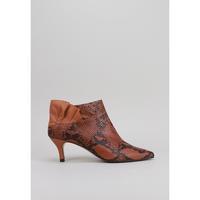 Παπούτσια Γυναίκα Χαμηλές Μπότες Roberto Torretta  Brown