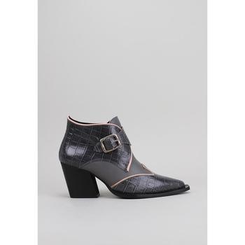 Παπούτσια Γυναίκα Μποτίνια Roberto Torretta  Grey