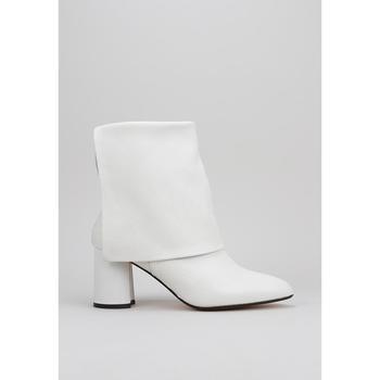 Παπούτσια Γυναίκα Μποτίνια Roberto Torretta  Άσπρο