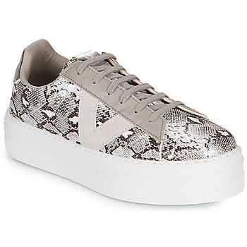 Παπούτσια Γυναίκα Χαμηλά Sneakers Victoria BARCELONA DEPORTIVO Grey