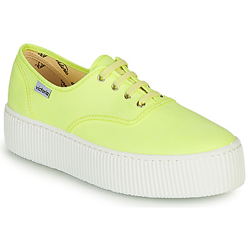 Xαμηλά Sneakers Victoria DOBLE FLUO