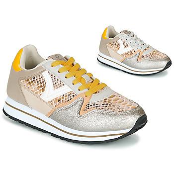 Xαμηλά Sneakers Victoria COMETA SERPIENTE ΣΤΕΛΕΧΟΣ: Συνθετικό & ΕΠΕΝΔΥΣΗ: & ΕΣ. ΣΟΛΑ: & ΕΞ. ΣΟΛΑ: Συνθετικό