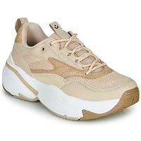 Παπούτσια Γυναίκα Χαμηλά Sneakers Victoria AIRE Beige
