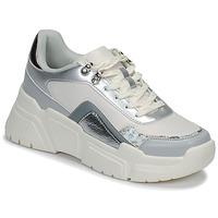 Παπούτσια Γυναίκα Χαμηλά Sneakers Victoria TOTEM MONO Άσπρο