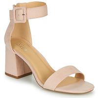 Παπούτσια Γυναίκα Σανδάλια / Πέδιλα Bullboxer 041001F2T Ροζ