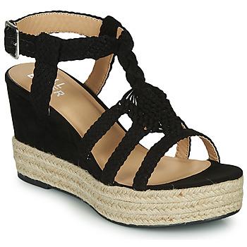 Παπούτσια Γυναίκα Σανδάλια / Πέδιλα Bullboxer 175018F2T Black