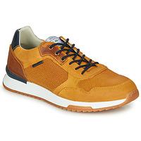 Παπούτσια Άνδρας Χαμηλά Sneakers Bullboxer TANIA Yellow