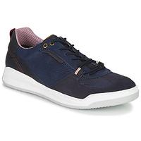 Παπούτσια Άνδρας Χαμηλά Sneakers Bullboxer TESSA Μπλέ