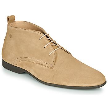 Παπούτσια Άνδρας Μπότες Carlington EONARD Beige