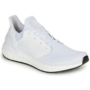 Παπούτσια Άνδρας Τρέξιμο adidas Performance ULTRABOOST 20 Άσπρο