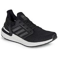 Παπούτσια Άνδρας Τρέξιμο adidas Performance ULTRABOOST 20 Black