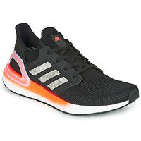 Παπούτσια Άνδρας Τρέξιμο adidas Performance ULTRABOOST 20 Black / Grey