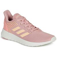 Παπούτσια Γυναίκα Τρέξιμο adidas Performance ASWEERUN Ροζ