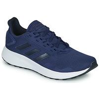 Παπούτσια Άνδρας Τρέξιμο adidas Performance DURAMO 9 Μπλέ