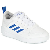 Παπούτσια Αγόρι Χαμηλά Sneakers adidas Performance TENSAUR K Άσπρο / Μπλέ