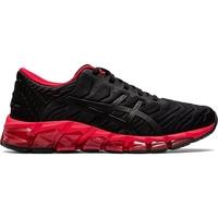 Παπούτσια Παιδί Τρέξιμο Asics Baskets enfant  Gel-Quantum 360 5 noir/rouge/noir