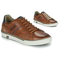 Παπούτσια Άνδρας Χαμηλά Sneakers Dockers by Gerli 46CM002-440 Cognac