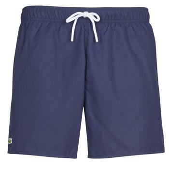 Υφασμάτινα Άνδρας Μαγιώ / shorts για την παραλία Lacoste DOLY Marine
