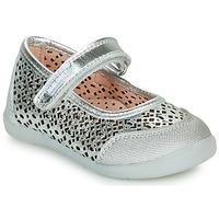 Παπούτσια Κορίτσι Μπαλαρίνες Pablosky  Silver