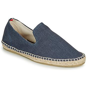 Παπούτσια Άνδρας Εσπαντρίγια 1789 Cala SLIPON COTON Marine
