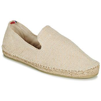 Παπούτσια Άνδρας Εσπαντρίγια 1789 Cala SLIPON COTON Sable