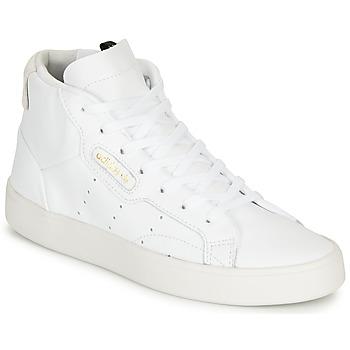 Xαμηλά Sneakers adidas adidas SLEEK MID W