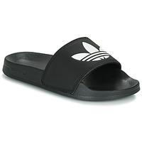 Παπούτσια σαγιονάρες adidas Originals ADILETTE LITE Black