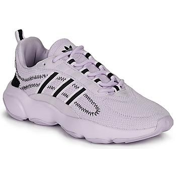 Xαμηλά Sneakers adidas HAIWEE W ΣΤΕΛΕΧΟΣ: Συνθετικό και ύφασμα & ΕΠΕΝΔΥΣΗ: Ύφασμα & ΕΣ. ΣΟΛΑ: Ύφασμα & ΕΞ. ΣΟΛΑ: Καουτσούκ