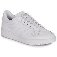 Παπούτσια Χαμηλά Sneakers adidas Originals MODERN 80 EUR COURT Άσπρο