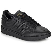 Παπούτσια Άνδρας Χαμηλά Sneakers adidas Originals MODERN 80 EUR COURT Black