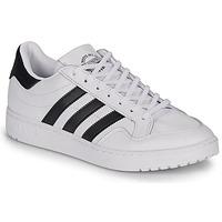 Παπούτσια Χαμηλά Sneakers adidas Originals MODERN 80 EUR COURT Άσπρο / Black