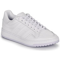 Παπούτσια Γυναίκα Χαμηλά Sneakers adidas Originals MODERN 80 EUR COURT W Άσπρο